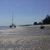 Mahajanga - Beach - Boats & Low Tide