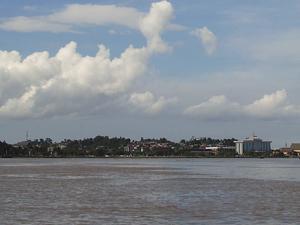 Río Mahakam