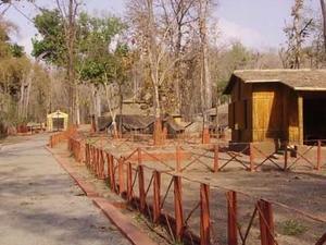 Mahal Eco Camping