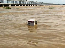 Mahanadi Flood