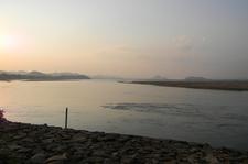 Mahanadi River Lord Nilamadhab Kantilo Nayagarh