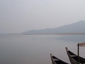Rio Mahanadi