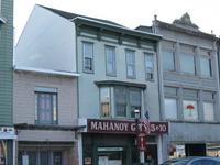 Mahanoy City