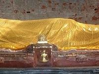 Mahaparinirvana Temple