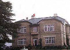 Palacio del Maharajá