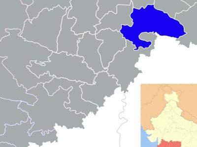 Maharashtra Yavatmal