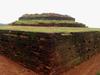 Maha Stupa At Thotlakonda