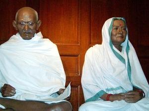 Gandhi's Delhi Small Group Adventure Tour Photos