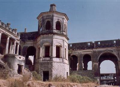 Mahbub Mansion