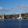 Mahone Bay Quebec
