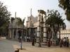 Mahudi Jain Temple-Ahmedabad