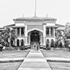 Maimoon Palace In Medan