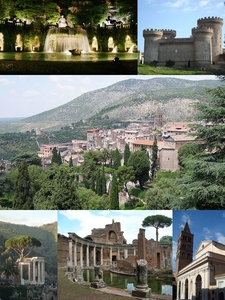 Main Attractions Of Tivoli