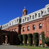 Main Building Of Sacred Heart Preparatory Atherton