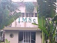 Instituto de Ciências Matemáticas