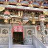 Main Entrance - Khoo Kongsi