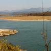 Main Ganga River
