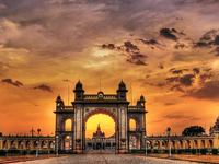Mysore Holiday Package