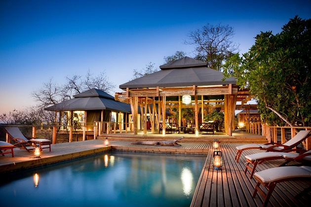 Private Game Lodge - Kruger National Park Photos