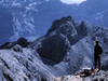 Main Ridge Of The Cuillin In Skye Arp