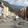 Main Square, Obervellach, Carinthia, Austria