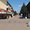 Main Street In Svedala