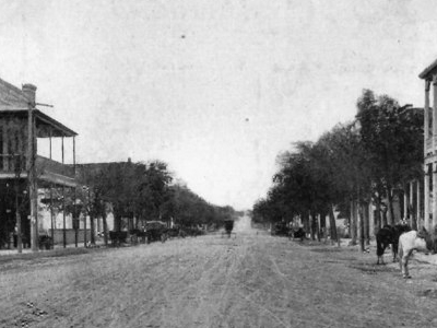 Main Street In Boerne