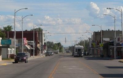 Main Street Bridgeport