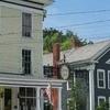 Main Street In Danby