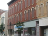 Main Street In Downtown Fostoria