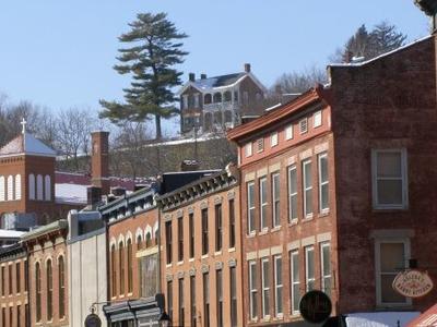 Main  Street Westview