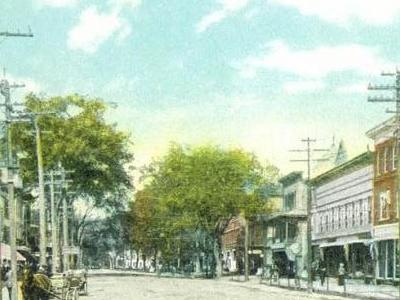 Main Street  Lancaster