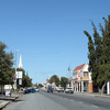 Main Street, Beaufort West