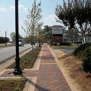 Main Street Heritage