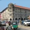 Main Street In Pettah