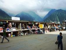 Main Street, Reckong Peo