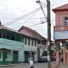 Main Street In San Ignacio