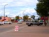 Main Street In August