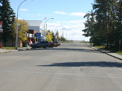 Wildwood Main Street