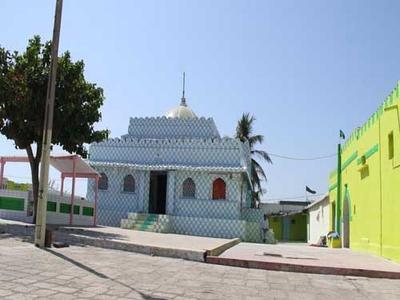 Mai-Puri-Masjid-Junagadh