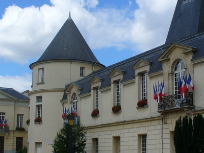 Town Hall Clamart