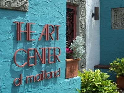 Maitland  Art  Center North