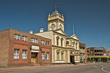 Maitland - New South Wales - Australia