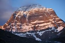 Majestic Mount Kailash