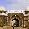 Gates in Aurangabad