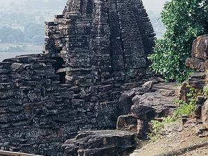 Mala Devi Temple
