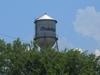 Malakoff Water Tower