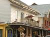 Street Of Baie-Saint-Paul