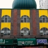 Malcolm Shabazz Mosque No. 7