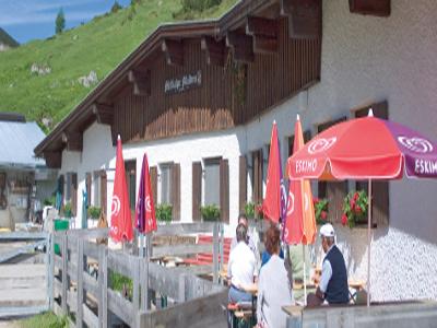 Maldonalm In Imst Tyrol Austria